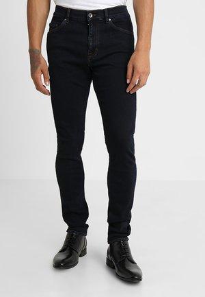 EVOLVE - Jeans slim fit - soaked