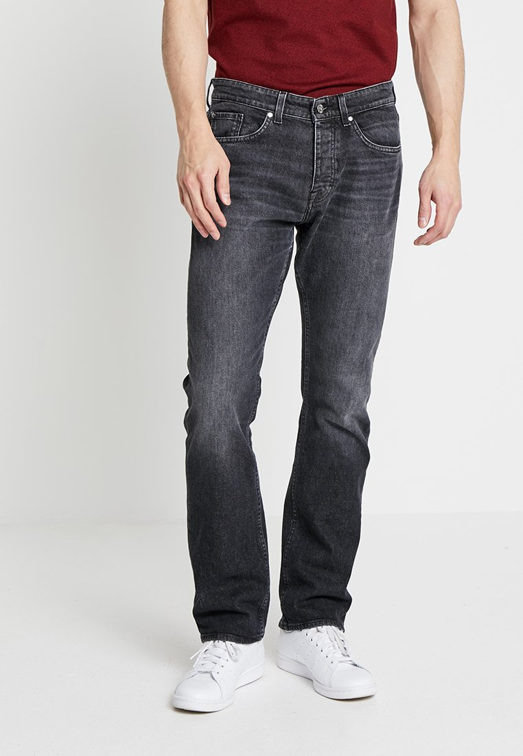Tiger of Sweden Jeans - HEIN - Bootcut jeans - glimpse