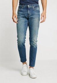 Tiger of Sweden Jeans - PISTOLERO - Straight leg jeans - cover - 0