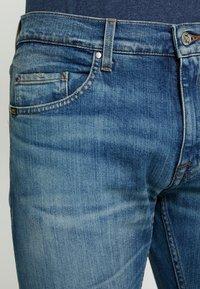 Tiger of Sweden Jeans - PISTOLERO - Straight leg jeans - cover - 3