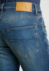 Tiger of Sweden Jeans - PISTOLERO - Straight leg jeans - cover - 5