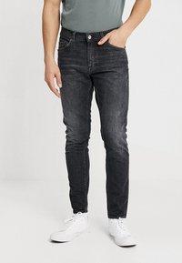 Tiger of Sweden Jeans - EVOLVE - Slim fit -farkut - glimpse - 0