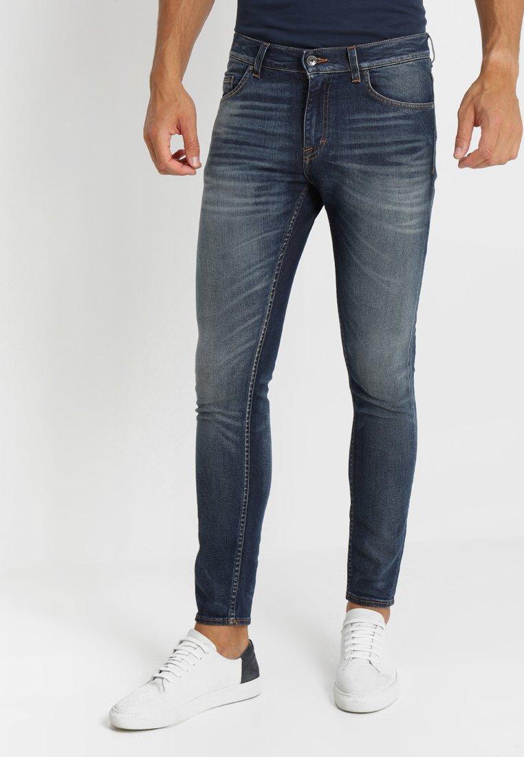 Tiger of Sweden Jeans - EVOLVE - Slim fit jeans - pendulum