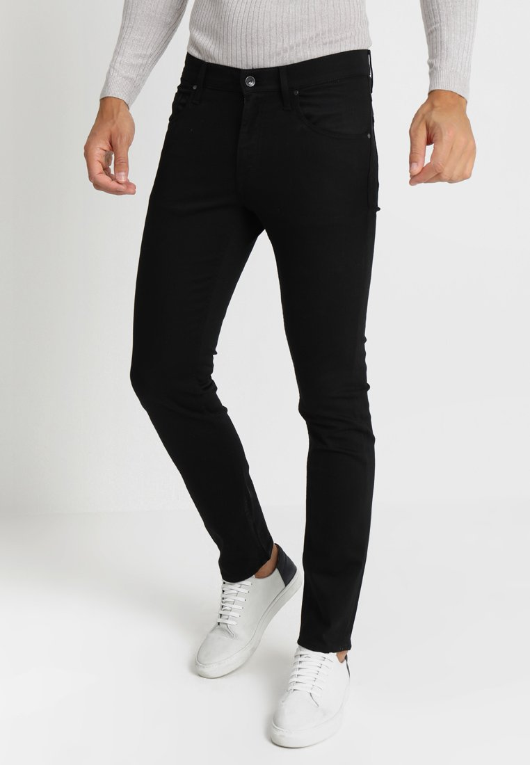Tiger of Sweden Jeans - IGGY - Jeans relaxed fit - black denim