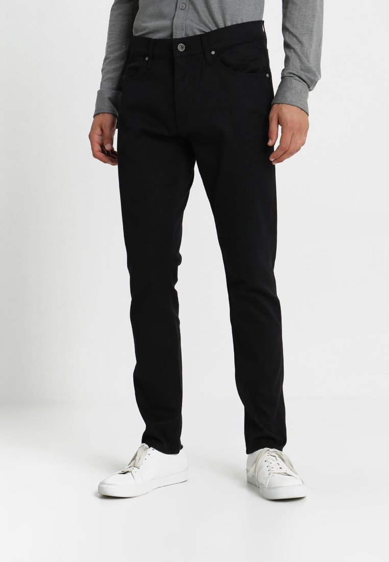Tiger of Sweden Jeans - PISTOLERO - Straight leg -farkut - darkened