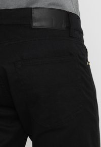Tiger of Sweden Jeans - PISTOLERO - Straight leg -farkut - darkened - 3