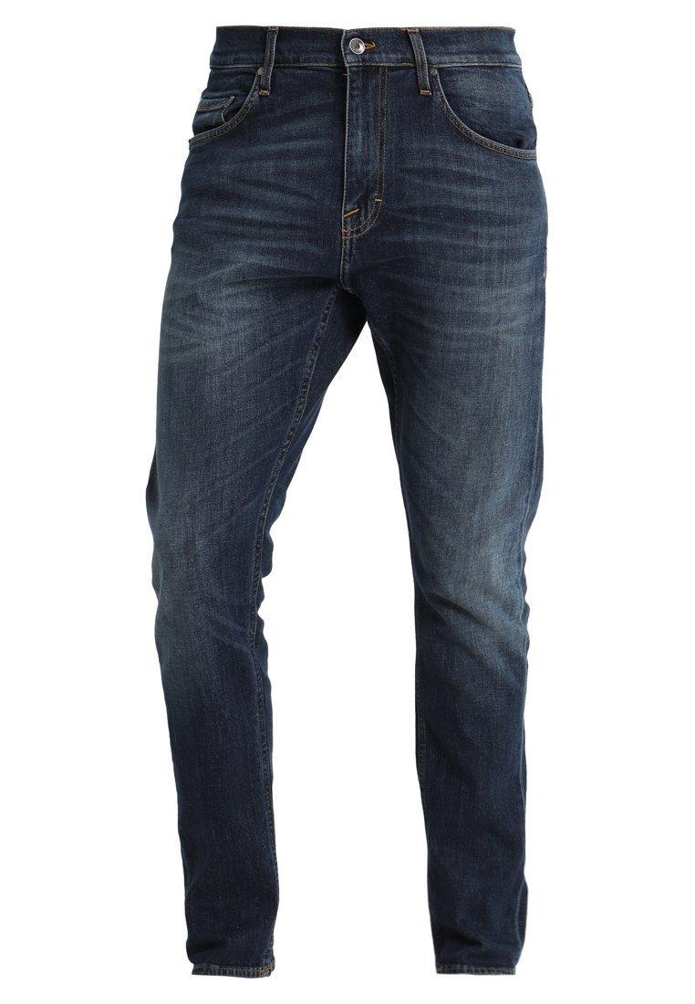 Tiger Of Sweden Jeans Pistolero - Straight Leg Underdog