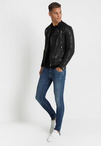 Tiger of Sweden Jeans - SLIM - Jeans slim fit - hint - 1