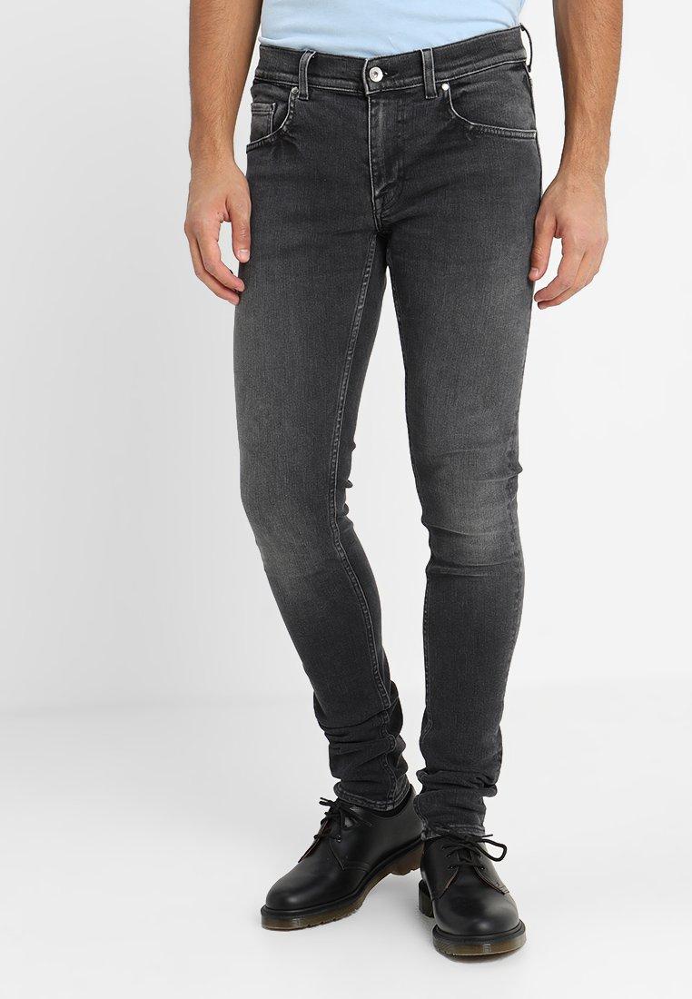 Tiger of Sweden Jeans - Slim fit jeans - black