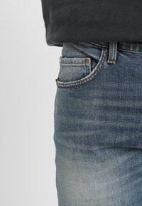 Tiger of Sweden Jeans - PISTOLERO - Straight leg jeans - dust blue - 3