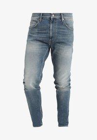 Tiger of Sweden Jeans - PISTOLERO - Straight leg jeans - dust blue - 4