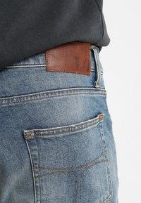 Tiger of Sweden Jeans - PISTOLERO - Straight leg jeans - dust blue - 5