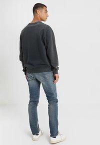 Tiger of Sweden Jeans - PISTOLERO - Straight leg jeans - dust blue - 2