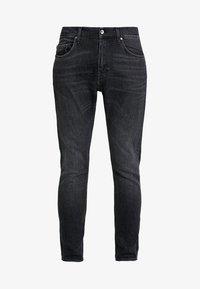 Tiger of Sweden Jeans - PISTOLERO - Jeans slim fit - black - 4
