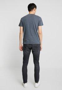 Tiger of Sweden Jeans - PISTOLERO - Jeans slim fit - black - 2