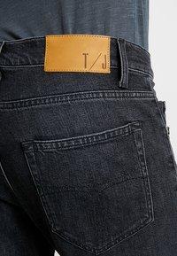 Tiger of Sweden Jeans - PISTOLERO - Jeans slim fit - black - 3