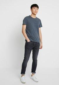 Tiger of Sweden Jeans - PISTOLERO - Jeans slim fit - black - 1