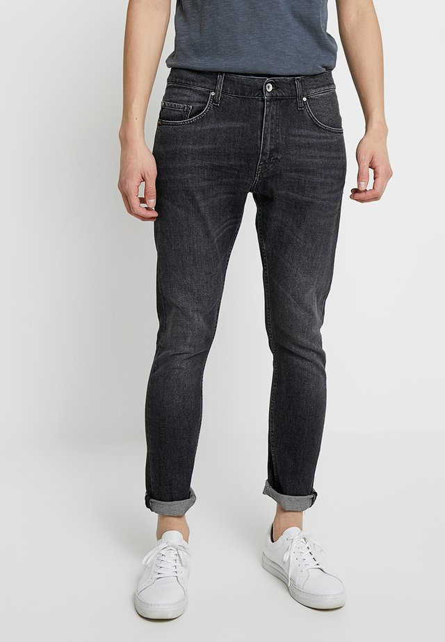 PISTOLERO - Jeans slim fit - black