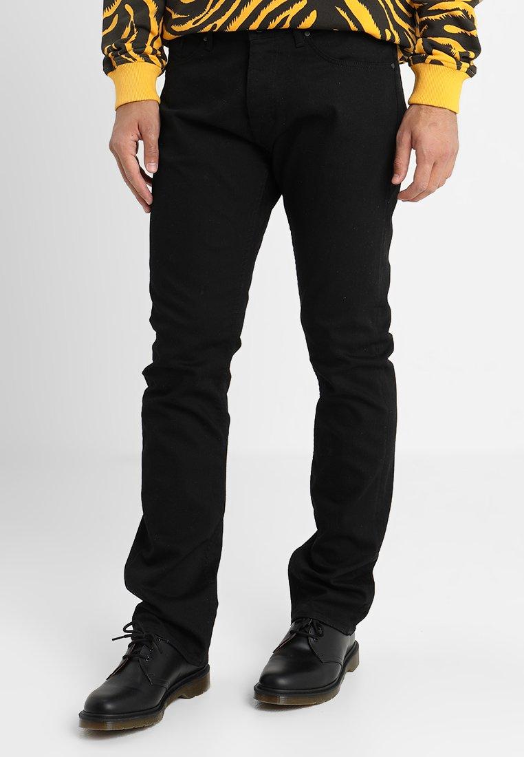 Tiger of Sweden Jeans - HEIN - Jeans Bootcut - black
