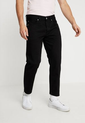 JUD - Džíny Slim Fit - black denim