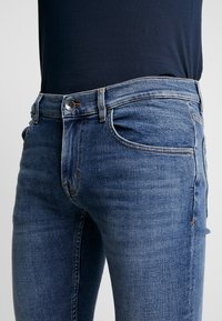 Tiger of Sweden Jeans - SLIM - Jeans Skinny Fit - blue denim - 4