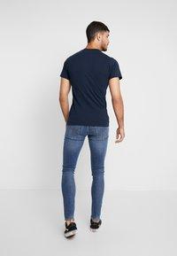 Tiger of Sweden Jeans - SLIM - Jeans Skinny Fit - blue denim - 2