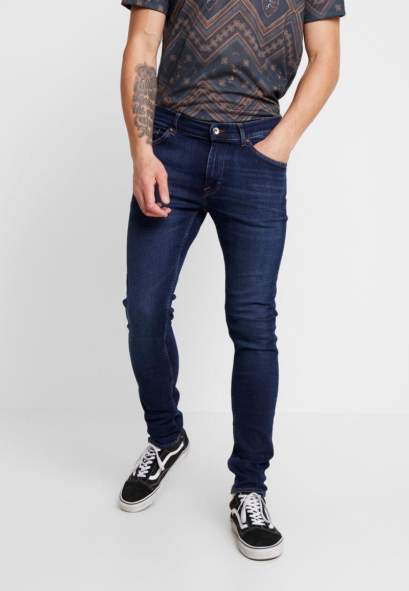 Tiger of Sweden Jeans - EVOLVE - Jeans Skinny Fit - charm