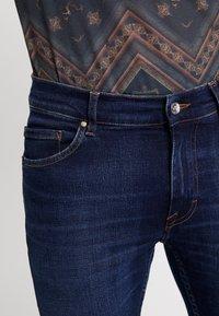 Tiger of Sweden Jeans - EVOLVE - Jeans Skinny Fit - charm - 3