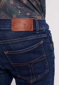 Tiger of Sweden Jeans - EVOLVE - Jeans Skinny Fit - charm - 5