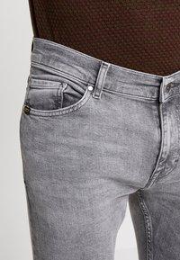 Tiger of Sweden Jeans - EVOLVE - Skinny džíny - grey denim - 3