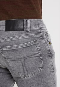 Tiger of Sweden Jeans - EVOLVE - Skinny džíny - grey denim - 5