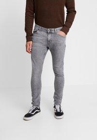 Tiger of Sweden Jeans - EVOLVE - Skinny džíny - grey denim - 0
