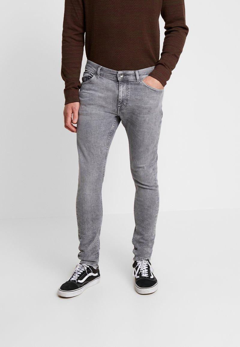 Tiger of Sweden Jeans - EVOLVE - Skinny džíny - grey denim