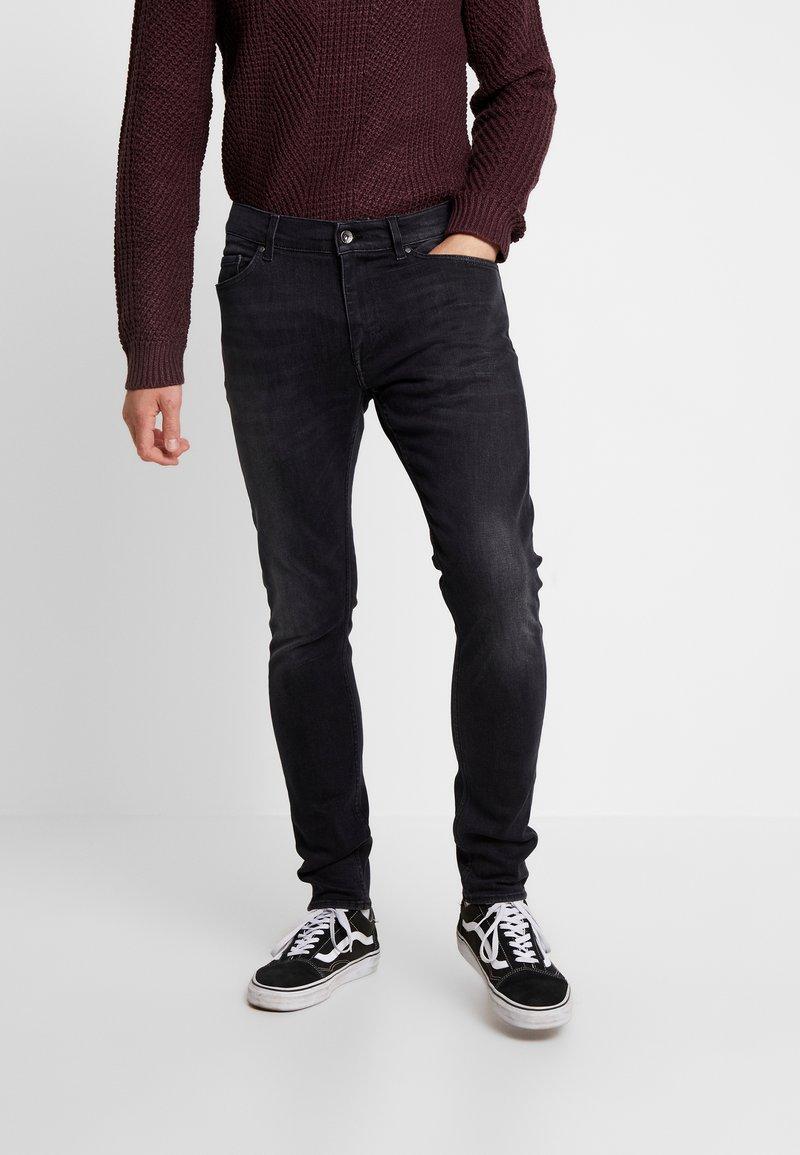 Tiger of Sweden Jeans - EVOLVE - Jean slim - tonight