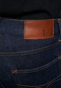 Tiger of Sweden Jeans - PISTOLERO - Jeans straight leg - ripen - 4