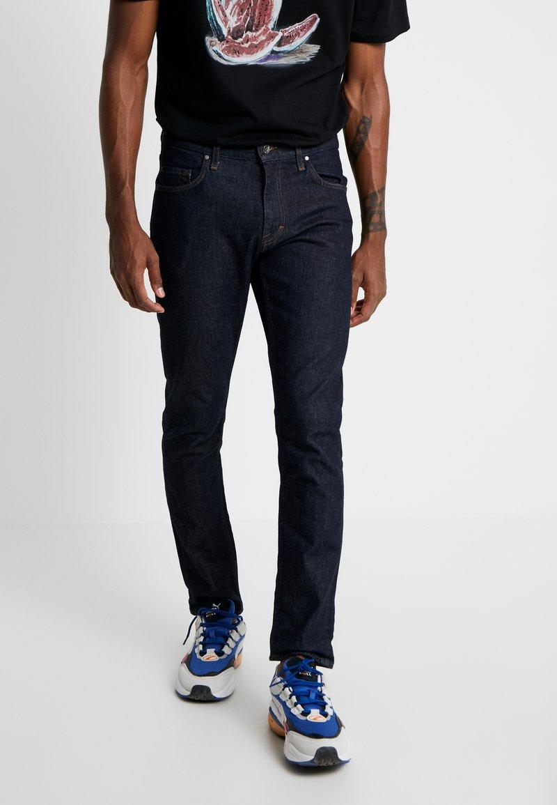 Tiger of Sweden Jeans - PISTOLERO - Jeans Straight Leg - ripen
