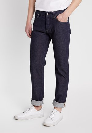 REX - Jeans straight leg - ohia