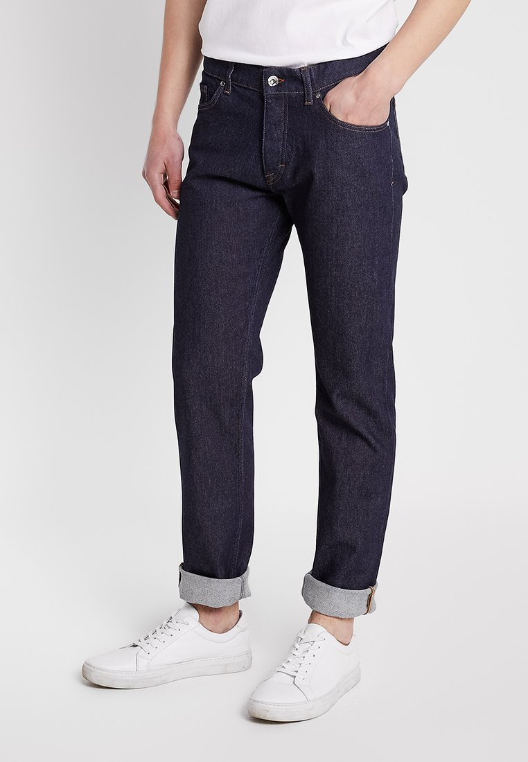 Tiger of Sweden Jeans - REX - Jeans Straight Leg - ohia