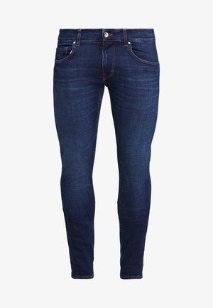 Skinny džíny - charm