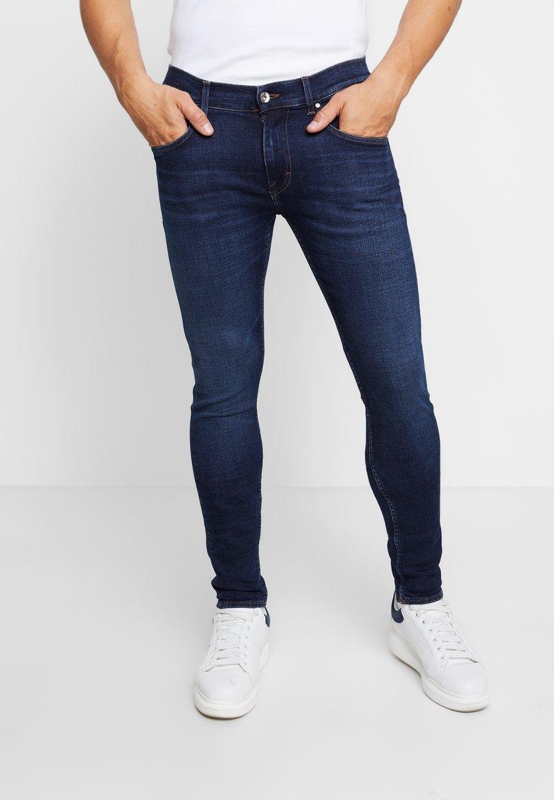 Tiger of Sweden Jeans - Jeans Skinny Fit - charm