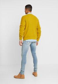 Tiger of Sweden Jeans - SLIM - Jeans slim fit - dust blue - 2