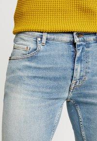 Tiger of Sweden Jeans - SLIM - Jeans slim fit - dust blue - 5