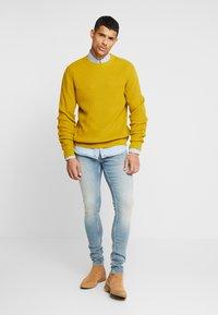 Tiger of Sweden Jeans - SLIM - Jeans slim fit - dust blue - 1