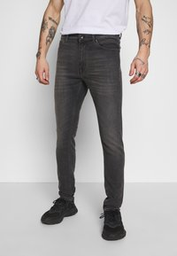 Tiger of Sweden Jeans - EVOLVE - Jeans slim fit - black - 0