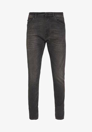 EVOLVE - Jeans Slim Fit - black