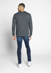Tiger of Sweden Jeans - EVOLVE - Jeansy Slim Fit - royal blue - 2