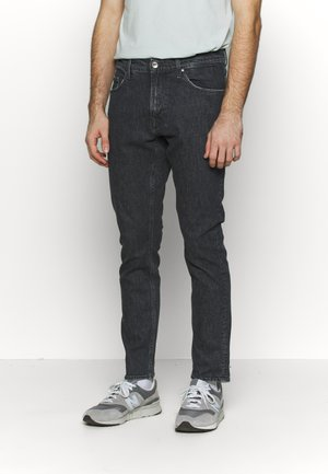 PISTOLERO - Jeans slim fit - black