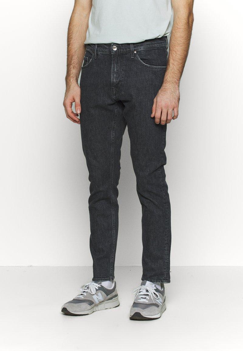 Tiger of Sweden Jeans - PISTOLERO - Slim fit -farkut - black
