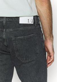 Tiger of Sweden Jeans - PISTOLERO - Slim fit -farkut - black - 5