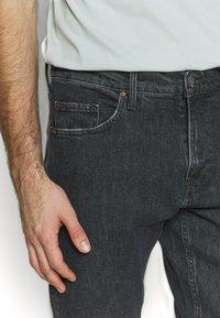 Tiger of Sweden Jeans - PISTOLERO - Slim fit -farkut - black - 3
